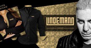 """Till Lindemann: Decihell Hemd in einer """"Ladies"""" Version zum vorbestellen verfügbar"""
