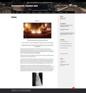 lau-rammstein.de alte Website 08.01.2018 | 1