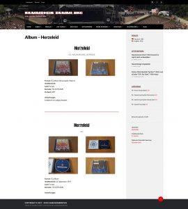 lau-rammstein.de alte Website 08.01.2018 | 2