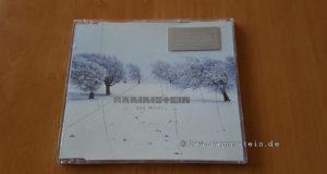 Rammstein - Das Modell | Version 1 (Aus der Original Single Kollektion) | 1