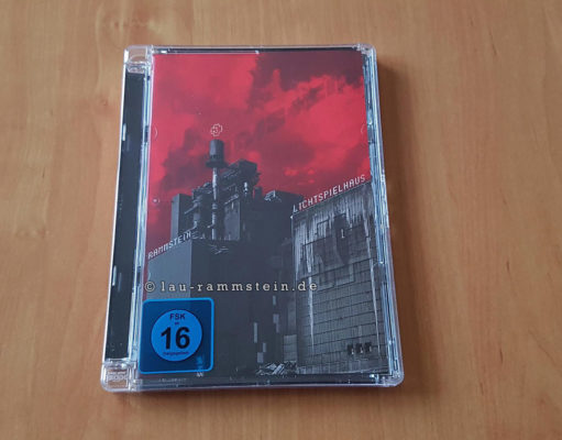 Rammstein - Lichtspielhaus (DVD) | 1
