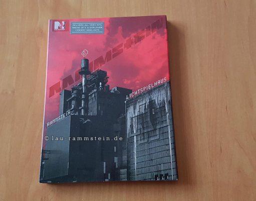 Rammstein - Lichtspielhaus (Limited Digipak) | 1