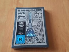 "Rammstein: Paris (Limited ""Metal"" Fan Edition) 