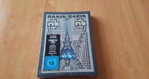 "Rammstein: Paris (Limited ""Metal"" Fan Edition) | Neu | 1"
