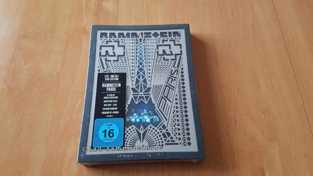 Rammstein: Paris (Limited