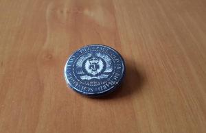 Rammstein - Button Est. 1994