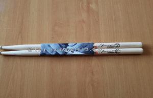 Rammstein - Drumsticks | 1