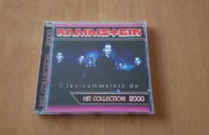 Rammstein - Hit Collection 2000 (Bootleg) | 1