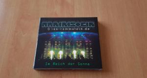 Rammstein - Im Reich Der Sonne (Digipak, 2CD, Bootleg) | 1