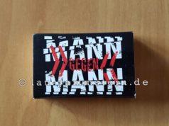 Rammstein - Mann gegen Mann Streichholzbox | 1