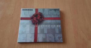 Rammstein - Muttertag (Digipak, Bootleg) | 1