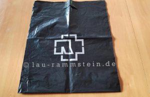 Rammstein - Tüte | Design 2 | 1