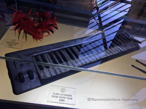 RammsteinStore Berlin: Erste Einblicke für LIFAD Mitglieder | 15