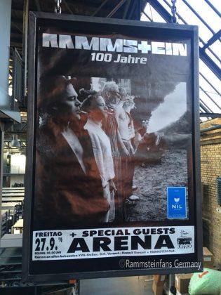 RammsteinStore Berlin: Erste Einblicke für LIFAD Mitglieder | 8