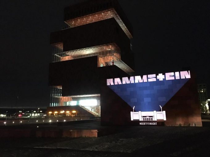 Rammstein Teaser in Europa | Erste Tourdaten für 2019!