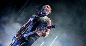 Rammstein wird 2019 auf großen Festivals spielen