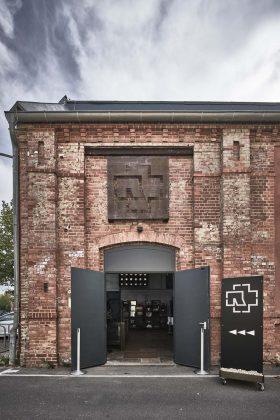 RammsteinStore öffnet bis Ende 2018 für alle | 1