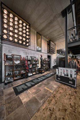RammsteinStore öffnet bis Ende 2018 für alle | 3