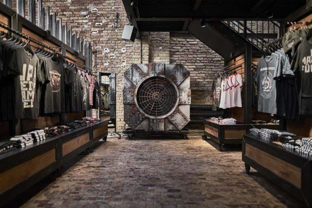 RammsteinStore öffnet bis Ende 2018 für alle | 7