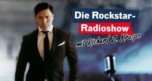 Richard Kruspe bei ROCK ANTENNE im Interview über das neue Rammstein Album und Emigrate