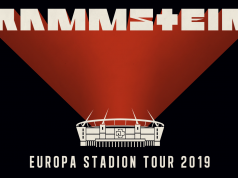 Rammstein: Europa Stadion Tour offiziell bestätigt!