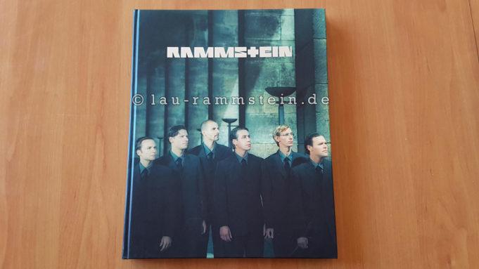 Rammstein - Gert Hof (Buch) | Hardcover | 1