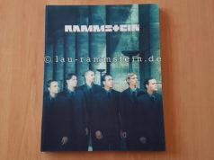 Rammstein - Gert Hof (Buch) | Softcover | 1