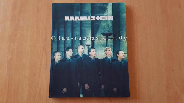 Rammstein - Gert Hof (Buch)   Softcover   1