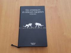 Till Lindemann - In stillen Nächten Gedichte (Buch) | 1