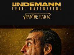 """Lindemann: Neuer Song """"Mathematik"""" feat. Haftbefehl wird bald veröffentlicht"""