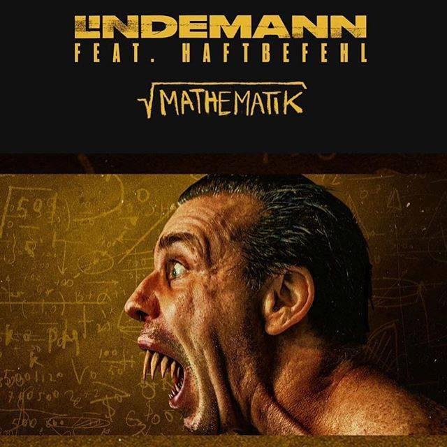 Lindemann: Neuer Song