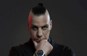 Till Lindemann präsentiert limitierte U-Boat Uhr | 2