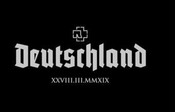 Rammstein: Heute um 18 Uhr neuer Song und Video auf YouTube
