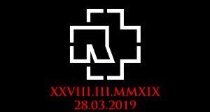 Vermutlich erstes Rammstein Video am 28.03.2019