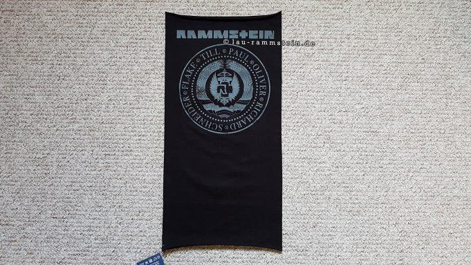 Rammstein - Multifunktionstuch