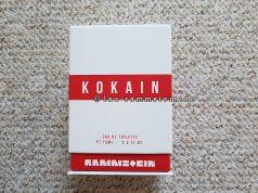 Rammstein - Kokain Parfum 75ml | 1