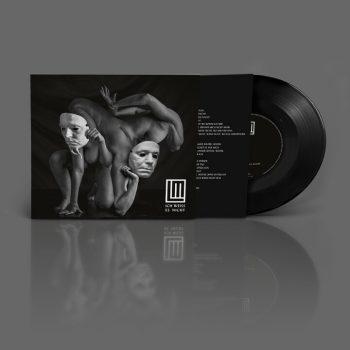 Lindemann Ich weiß es nicht Vinyl Cover
