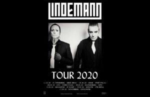 Lindemann Tour 2020: Neue Daten in Russland, Weißrussland und Ukraine