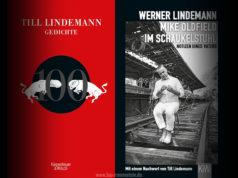 Till und Werner Lindemann: Neue Buchveröffentlichungen
