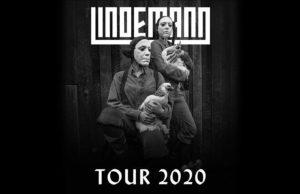 Lindemann Tour 2020: 4 Konzerte aufgewertet