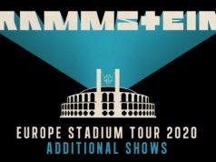Rammstein gibt Zusatzkonzert in Norwegen