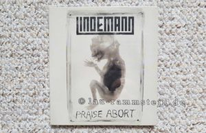 Lindemann - Praise Abort (Digipak) | 1