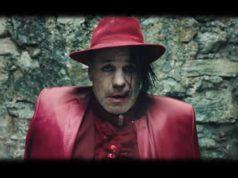 "Neues Lindemann Video ""Ach so gern"""
