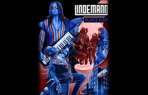 """Lindemann Video """"Platz eins"""""""