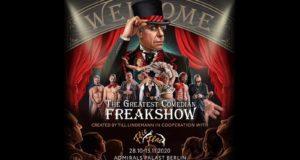 "Neues Lindemann Projekt ""Freaks"""