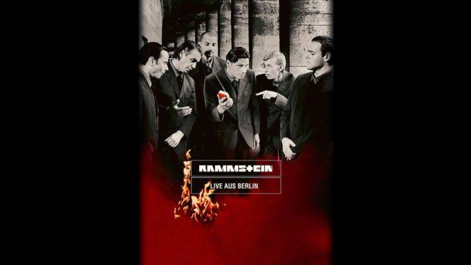 Rammstein: Unzensierte Live aus Berlin DVD bald erhältlich