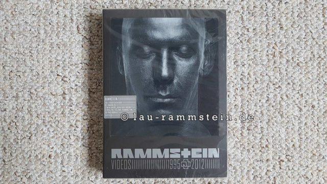 Rammstein - Videos 1995-2012 (Unzensiert) | 1