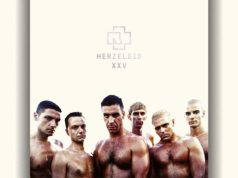 Rammstein veröffentlicht Herzeleid XXV Anniversary Edition - Remastered