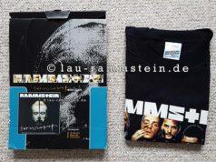 Rammstein - Sehnsucht (Limited Herbst Tour Box 1997) [v2] | 1