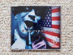 Rammstein - Amerika (Maxi CD Jewelcase) | 1